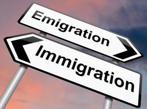 Emigracion