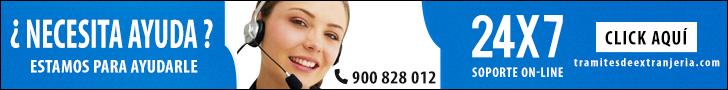 Solicita información de Trámites de Extranjería