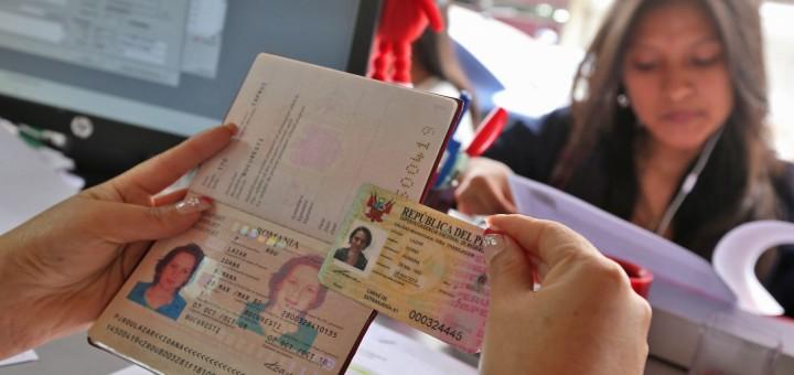 Carta de invitación a extranjero