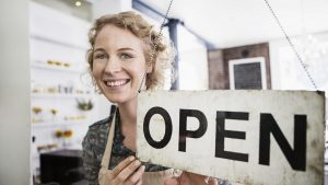 Visado Ley Emprendedores